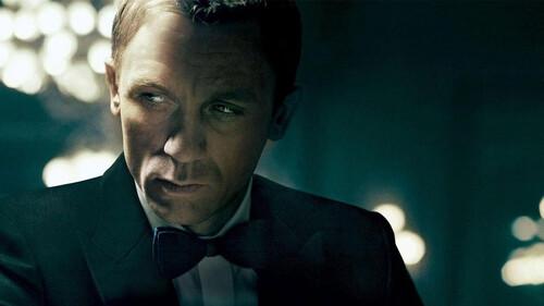 O James Bond ξέρει τι θα πει στυλάτη ζωή