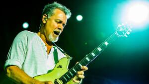 Eddie Van Halen: Όταν ο rock ήχος γνώρισε τον Mozart του