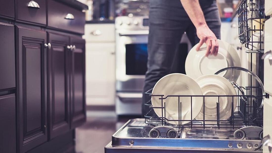 5 τρελά πράγματα που μπορεί να κάνει το πλυντήριο πιάτων σας