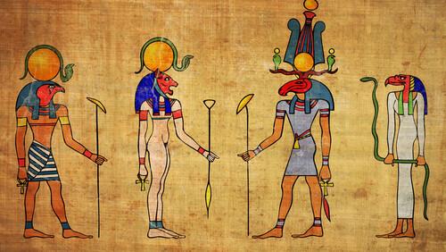 Ξέρεις ποιο είναι το Αιγυπτιακό σου ζώδιο;