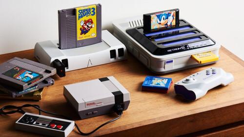 Αν είσαι νοσταλγός του retro gaming τότε πρέπει να το δεις αυτό