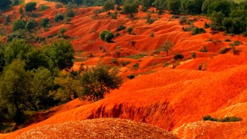 Σε ποια περιοχή της Ελλάδας βρίσκεται αυτό το θαύμα της φύσης;