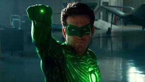 O Green Lantern παίρνει επιτέλους τη σειρά που του αξίζει