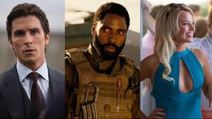 Christian Bale, John David Washington και Margot Robbie πρωταγωνιστές σε νέα ταινία «μυστήριο»