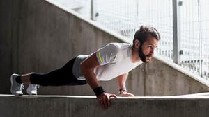 3 τρόποι για να κάνεις την προπόνηση σου πιο αποδοτική