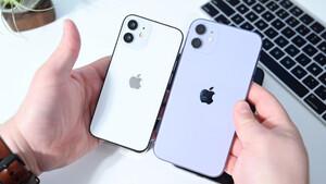 iPhone 12 mini: Έφτασε το ελαφρύτερο και μικρότερο κινητό στον κόσμο