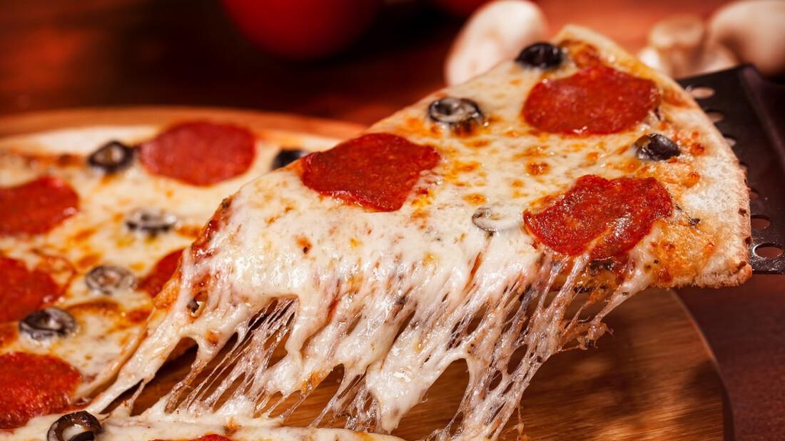 Όλα όσα πρέπει να γνωρίζεις για την πίτσα