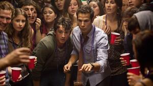 Οι Αμερικανοί φοιτητές δεν πίνουν τελικά όσο βλέπουμε στις ταινίες