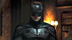 Η επιστροφή του Robert Pattinson στα γυρίσματα του Batman
