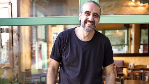 Χάκο Περβανίδη πως είναι να οργανώνεις το μεγαλύτερο μουσικό περιοδικό στην Ελλάδα;