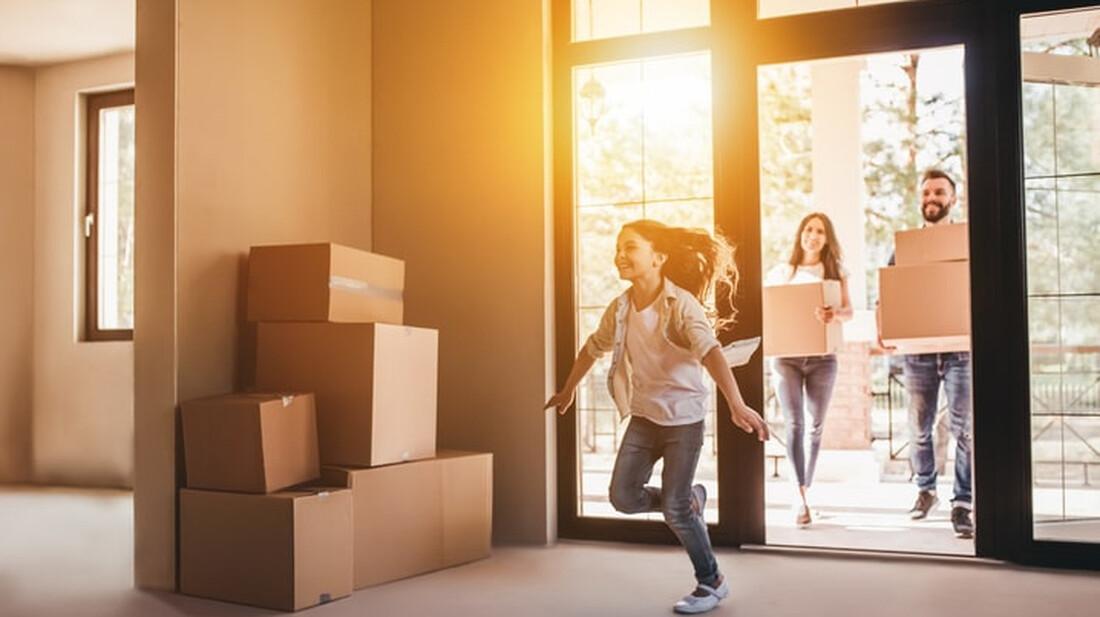 Τι πρέπει να ξέρεις αν θέλεις να νοικιάσεις καινούργιο σπίτι