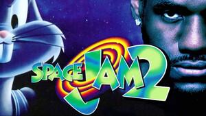 Στο νέο «Space Jam» ο LeBron James πρέπει να σώσει τον γιο του