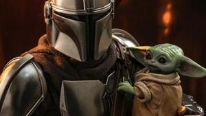 The Mandalorian: Η Δύναμη είναι με τον Baby Yoda