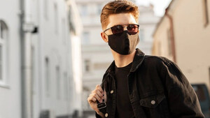Ήρθε η ώρα επιτέλους να πάρεις μία σωστή μάσκα