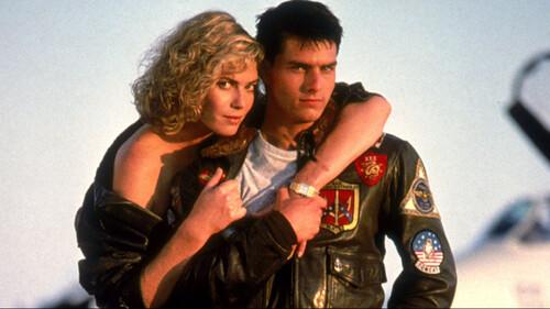 Το jacket του Tom Cruise από το «Top Gun» βγαίνει στο σφυρί
