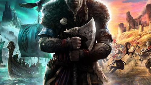 Στο Assassin's Creed Valhalla θα γονατίσεις το Παρίσι στην εξουσία σου