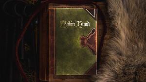 Η τράπουλα Robin Hood είναι ξεκάθαρα ένα έργο τέχνης