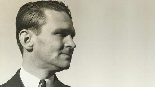 Melvin Purvis: Ο άνθρωπος που έτρεμαν οι γκάνγκστερ