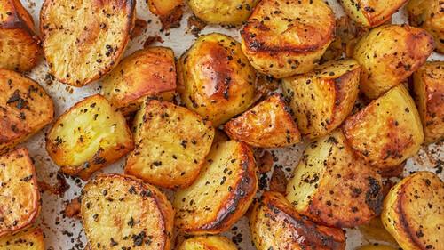 Πόσο μας παχαίνουν τελικά οι πατάτες;