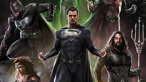 Justice League: Το Snyder Cut θα έχει Joker