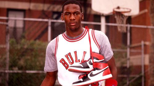 Όταν ο Michael Jordan άλλαξε για πάντα το παιχνίδι στα sneakers