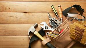 Τα εργαλεία που κάθε άντρας θα πρέπει να έχει στο σπίτι του