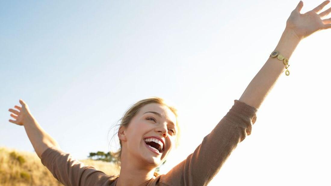 Τι να κάνεις για να είσαι συνέχεια χαρούμενος