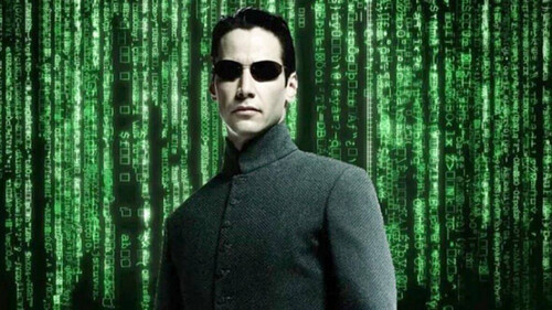 Ο Keanu Reeves ξυρίστηκε και έγινε και πάλι Νeo