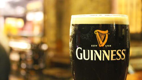 Τώρα μπορείς να πιεις Guinness και να οδηγήσεις