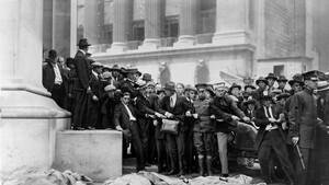 Το «Κραχ» της Wall Street: Η απαρχή μιας παγκόσμιας καταστροφής