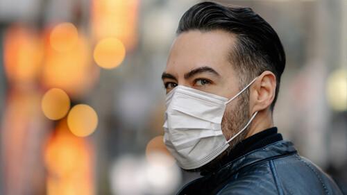 Τι πρέπει να προσέχεις όταν φοράς την μάσκα σου