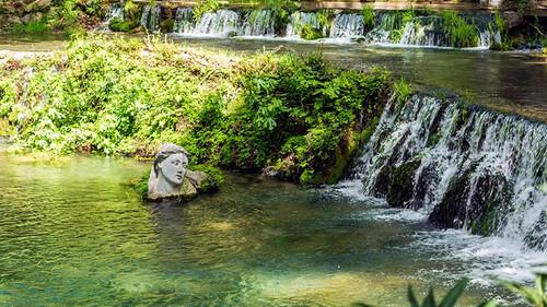 Αυτός είναι ο πιο μυθικός ποταμός δίπλα στην Αθήνα