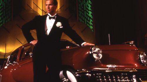 Πόσο σπουδαία είναι η σχέση ανάμεσα στον άντρα και το αυτοκίνητό του;