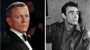 Ο φόρος τιμής του Daniel Craig στον Sean Connery