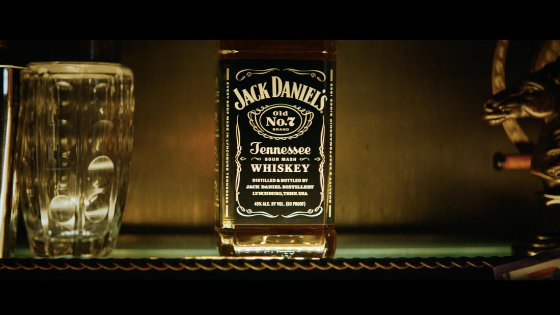 «Make It Count» από το Jack Daniel's