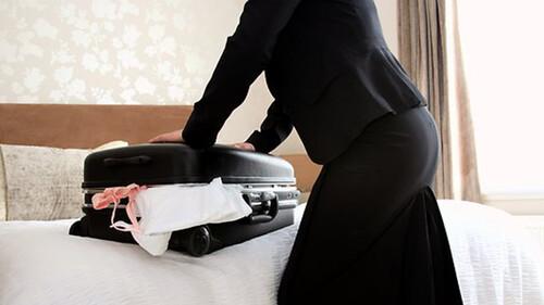 Έρευνα: Τι κλέβουν περισσότερο οι πελάτες από τα ξενοδοχεία