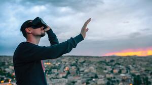 Το Virtual Travel είναι το μέλλον του τουρισμού