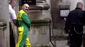 Είναι 45 χρόνια στην απομόνωση αρκετά για τον Charles Bronson;