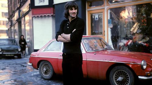 Δεν υπάρχει άντρας που να μην ζήλεψε τη ζωή του George Best