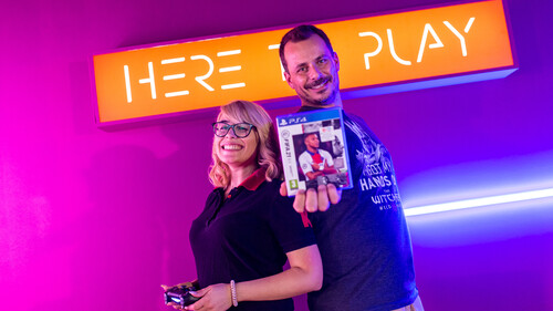 Μπες στον κόσμο των Κ-MERS, το απόλυτο gaming community!