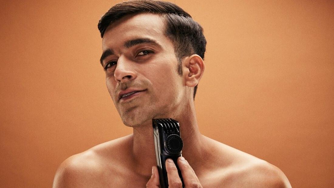 Τώρα με την καραντίνα θα το χρειαστείς το trimmer σου