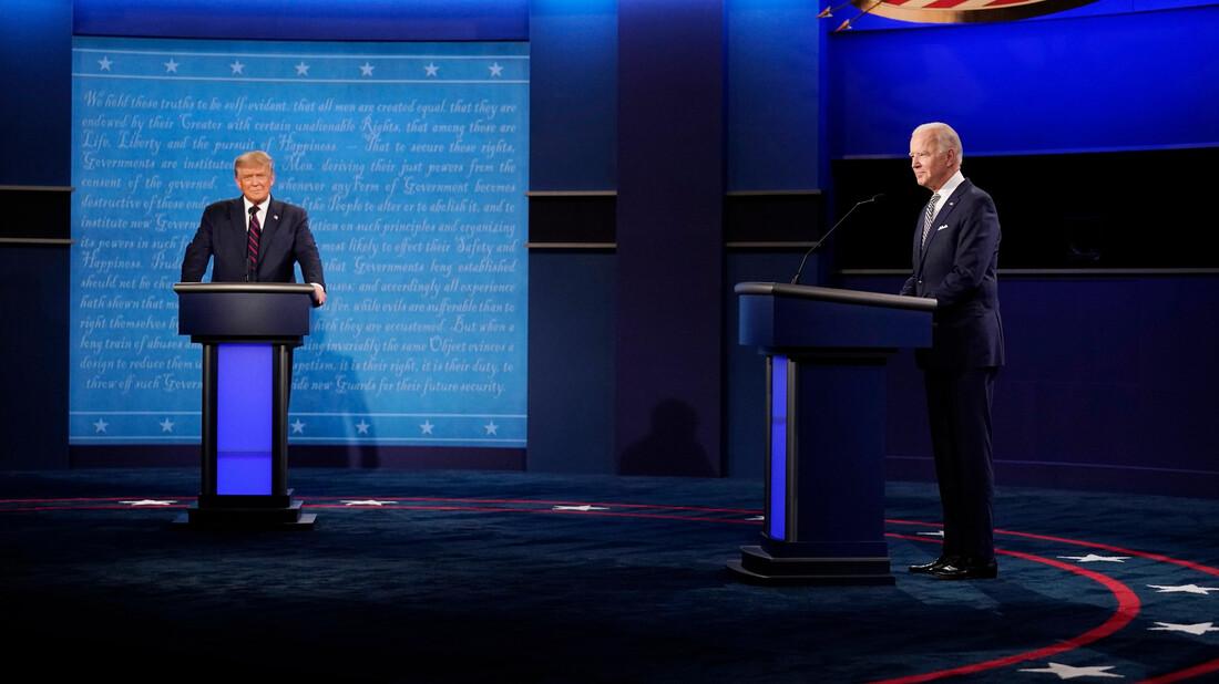 Τελικά κέρδισε ο Joe Biden ή έχασε ο Donald Trump;
