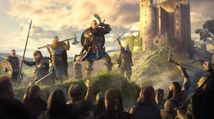 Παίξαμε το νέο Assassin's Creed: Valhalla
