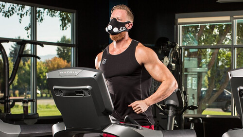 Πόσο εμποδίζει η μάσκα την απόδοση στη γυμναστική;