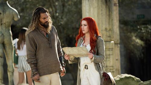 Εσύ θες να απολυθεί η Amber Heard από το «Aquaman 2»;