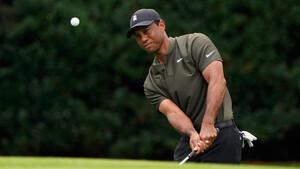 Tiger Woods: Αυτό είναι το trailer από το νέο ντοκιμαντέρ του HBO
