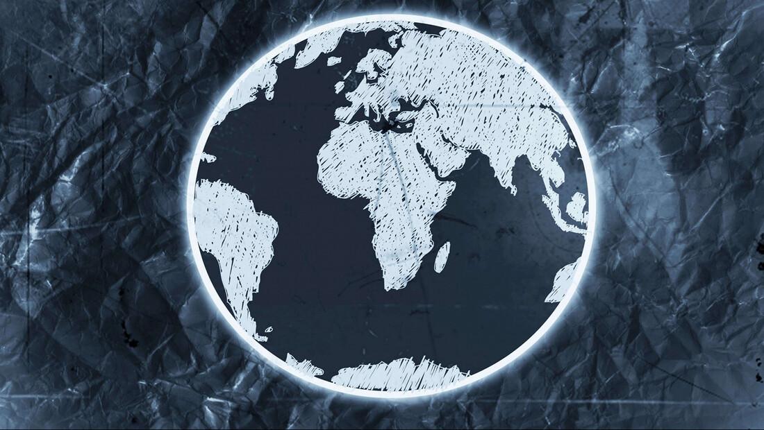 Ξέρεις πόσα χρόνια υπάρχει ο πλανήτης Γη;