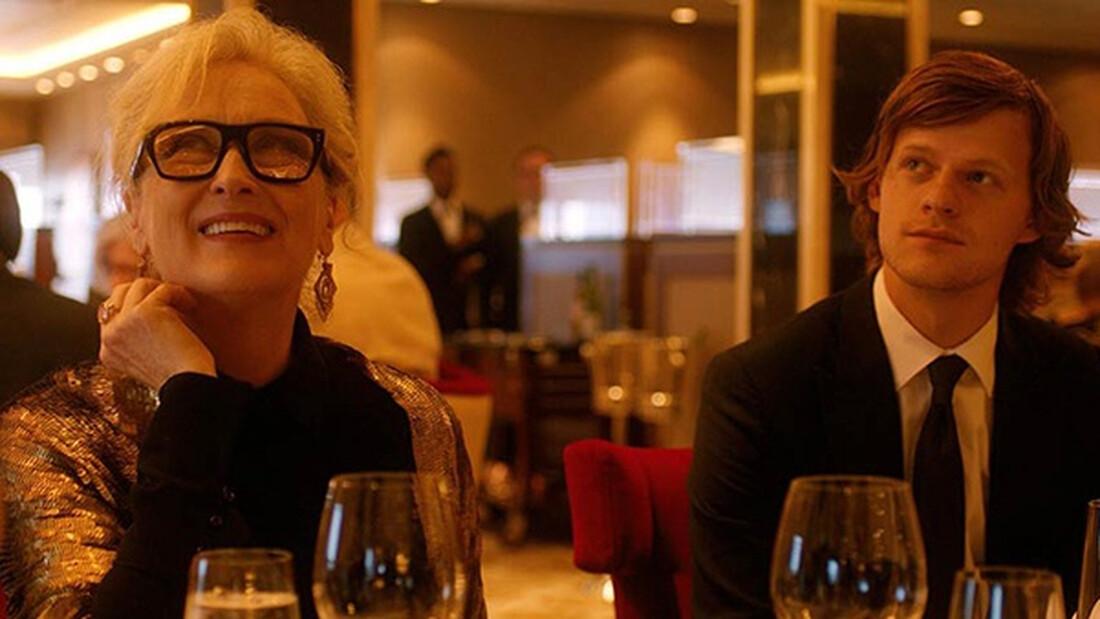 Μέριλ Στριπ: Δεν θα πιστεύετε πόσα έβγαλε στην νέα της ταινία!
