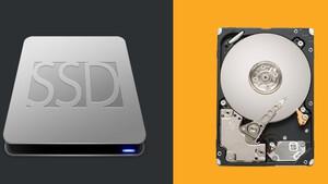 Δίσκοι SSD: Όλα όσα πρέπει να γνωρίζεις πριν την αγορά τους