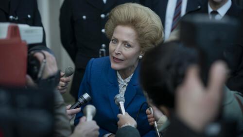 Margaret Thatcher: Το προφίλ της Σιδηράς Κυρίας του Crown
